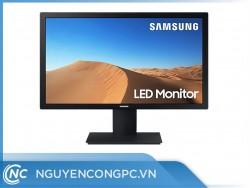 Màn hình Samsung LS24A310 (24 inch/ FHD/ IPS/ HDMI+VGA/ 60Hz/ 9ms)