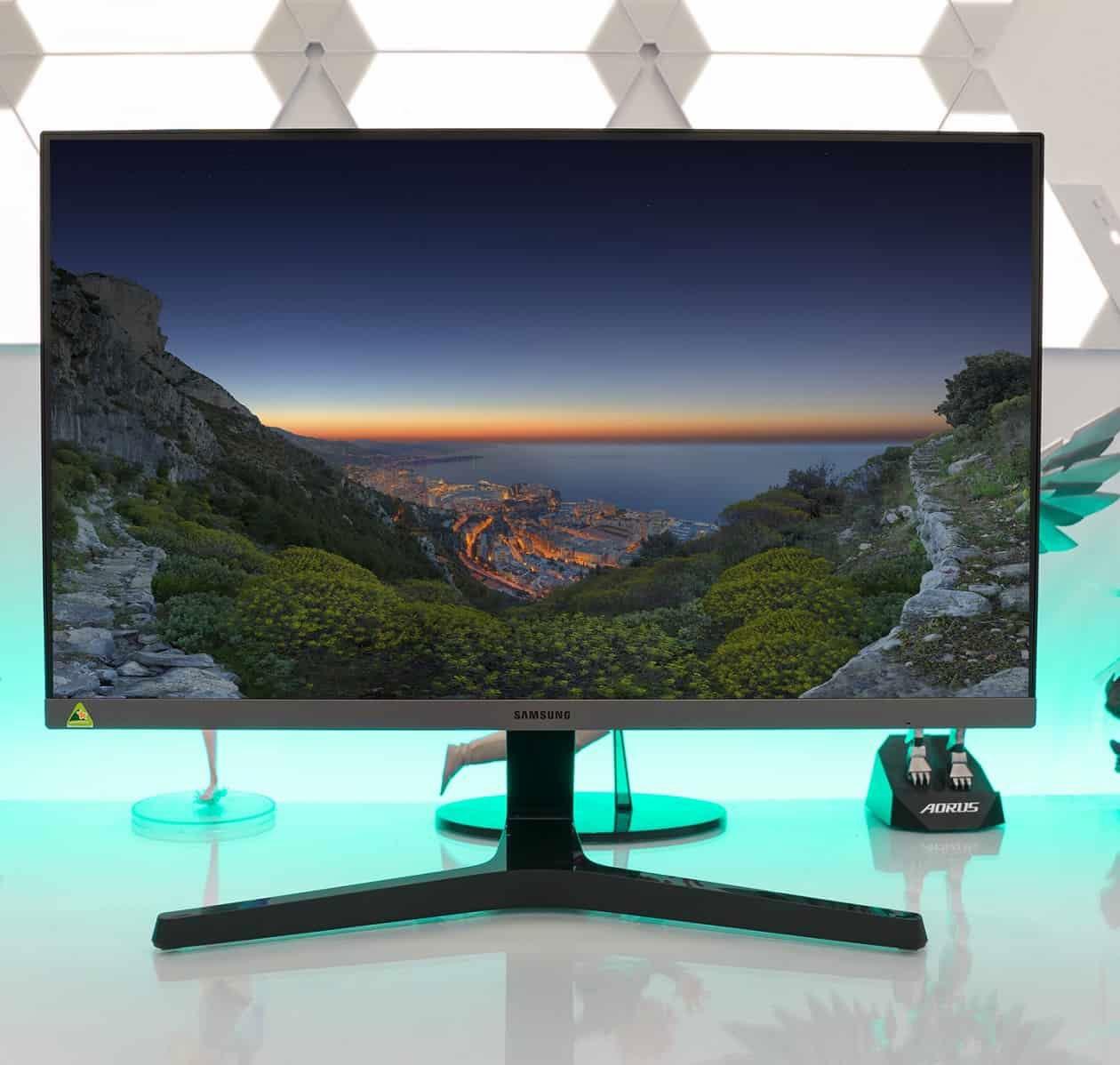 Màn hình Samsung LS24R350