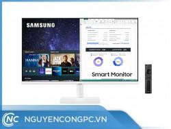 Màn hình Samsung M5 LS32AM501NEXV (32 inch/ FHD/ IPS/ HDMI/ 60Hz/ 8ms)