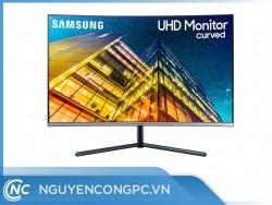Màn hình Samsung UR59C (32 inch/ UHD 4K/ VA/ HDMI/ 60Hz/ 4ms/ Cong)
