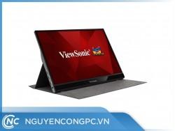 Màn hình di động Viewsonic VG1655 (15.6inch/FHD/IPS/6.5ms/60hz)