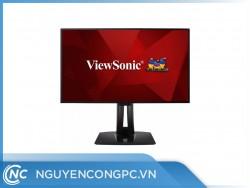 Màn hình ViewSonic VP2768a (27 inch, 2K, IPS, 60Hz)