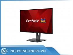 Màn hình ViewSonic VX2780-2K-SHDJ (QHD, 27 inch, IPS, 75Hz)