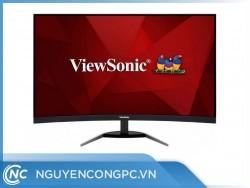 Màn hình ViewSonic VX3268-2KPC-MHD (32 inch, QHD, VA, 144Hz, 1ms, cong)