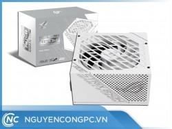 Nguồn ASUS ROG Strix 850G White Edition (Fully modular, 850W)