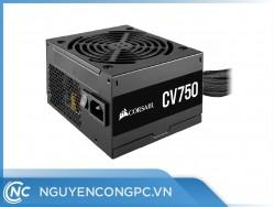 Nguồn máy tính Corsair CV750 (CP-9020237-NA)