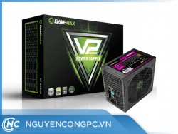 Nguồn máy tính GAMEMAX VP800 800W