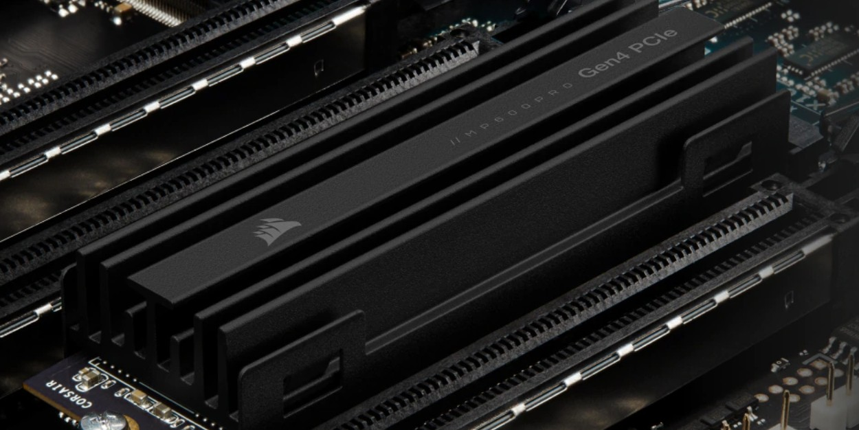 GIAO DIỆN GEN4 PCIE X4 NVME M.2 TỐC ĐỘ CAO