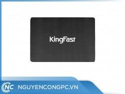 Ổ cứng SSD Kingfast F6 Pro 960GB Sata3 2.5 inch (Đọc 550MB/s - Ghi 480MB/s)