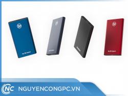 Ổ cứng SSD Kingspec Z3 Portable 240GB