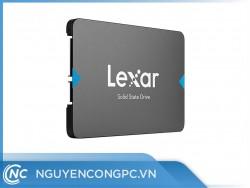 """Ổ cứng SSD Lexar NQ100 240GB (2,5 """"SATA III/ Đọc 550MBps/ Ghi 445MBps)"""