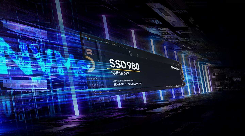 Ổ Cứng SSD Samsung 980 250GB