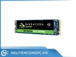 Ổ cứng SSD Seagate BarraCuda Q5 1T (M.2 2280 PCIe NVMe 3x4)