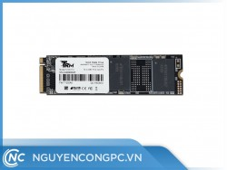 Ổ cứng SSD TRM N100 Pro 128GB (NVMe M.2 2280/ PCIe Gen3 x4)