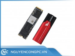 Ổ cứng SSD TRM N150 Pro 2TB (NVMe M.2 2280/ PCIe Gen3 x4)