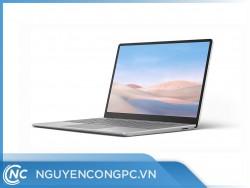 Máy tính xách tay Microsoft Surface Laptop Go (12.4 inch/Touchscreen/ i5/8G/256Gb/Win 10/Platinum)