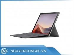 Máy tính bảng  Microsoft Surface Pro 7 (Platium/12.3 inch/i5/8G/128Gb) kèm Keyboard