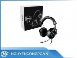 Tai nghe gaming Galax SONAR-01