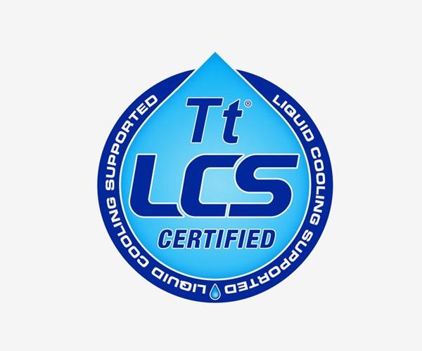 Tản nhiệt Thermaltake Pacific R240 - Tt LCS được chứng nhận