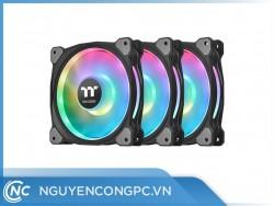 Quạt tản nhiệt Thermaltake Riing Duo 12 RGB TT Premium Edition (Gói 3 quạt)