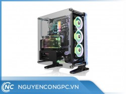 Vỏ Case Thermaltake DistroCase 350P Mid Tower Chassis