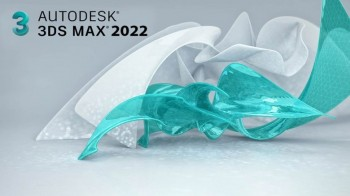 Download Autodesk 3Ds Max 2022 Miễn Phí