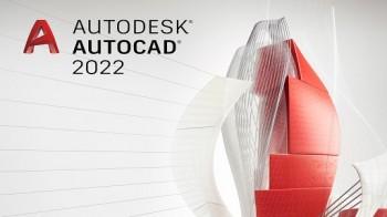 Download Autodesk AutoCAD 2022 Miễn Phí