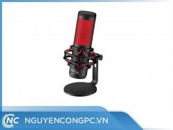 Microphone Kingston HyperX Quadcast HX-MICQC-BK