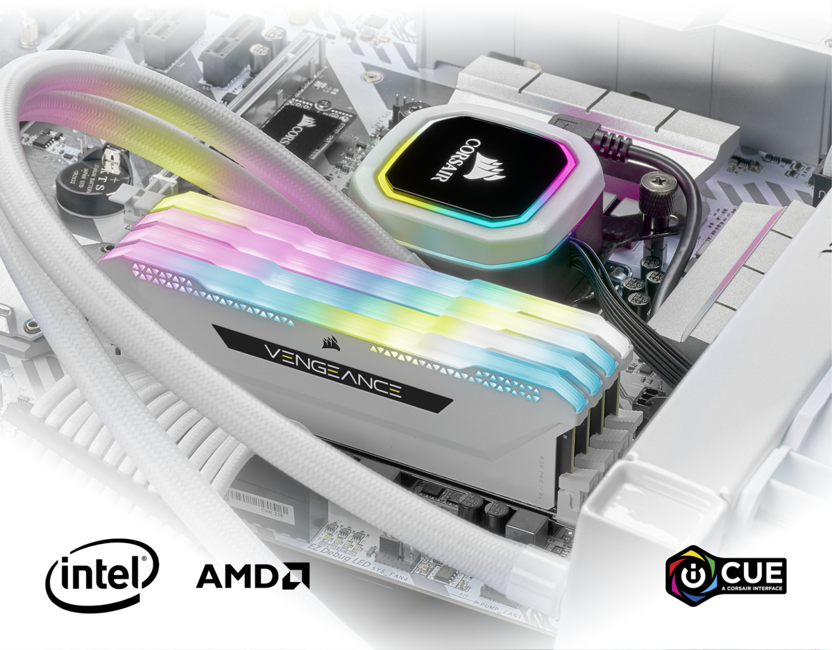 Tương thích Intel và AMD