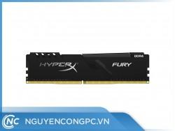 Ram Kingston HyperX Fury 16GB (DDR4/ 2666Mhz)