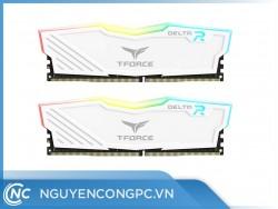 Ram Team T-force Delta RGB 32GB (DDR4/ 3200Mhz)