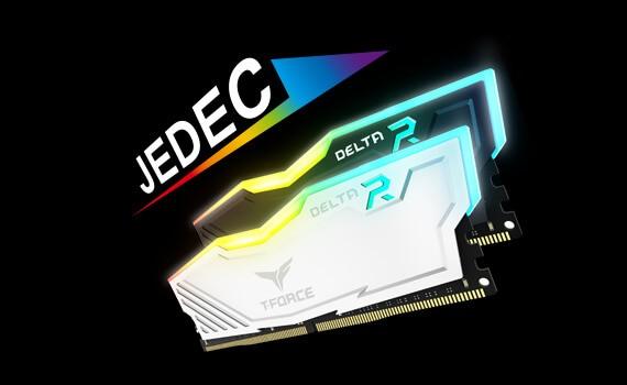 Hiệu suất truyền có thể được tăng lên đáng kể với JEDEC RC 2.0
