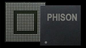 Phison ra mắt bộ điều khiển E26 cho SSD PCIe 5: Xuất xưởng vào năm 2022