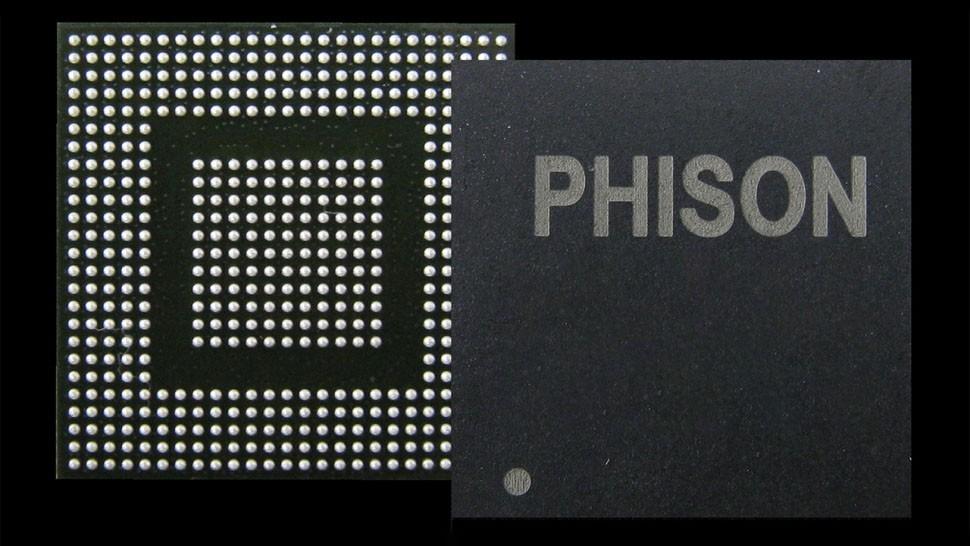 Phison-E26-Controller