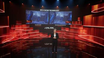 Hé lộ AMD zen 4 sẽ có tới 16 lõi