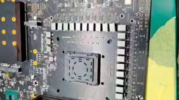Rò rỉ bo mạch chủ Z690 cao cấp dành cho CPU Alder Lake thế hệ thứ 12 sắp ra mắt của Intel