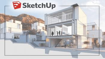 Sketchup 2021 - Download - Hướng dẫn cài đặt nhanh nhất