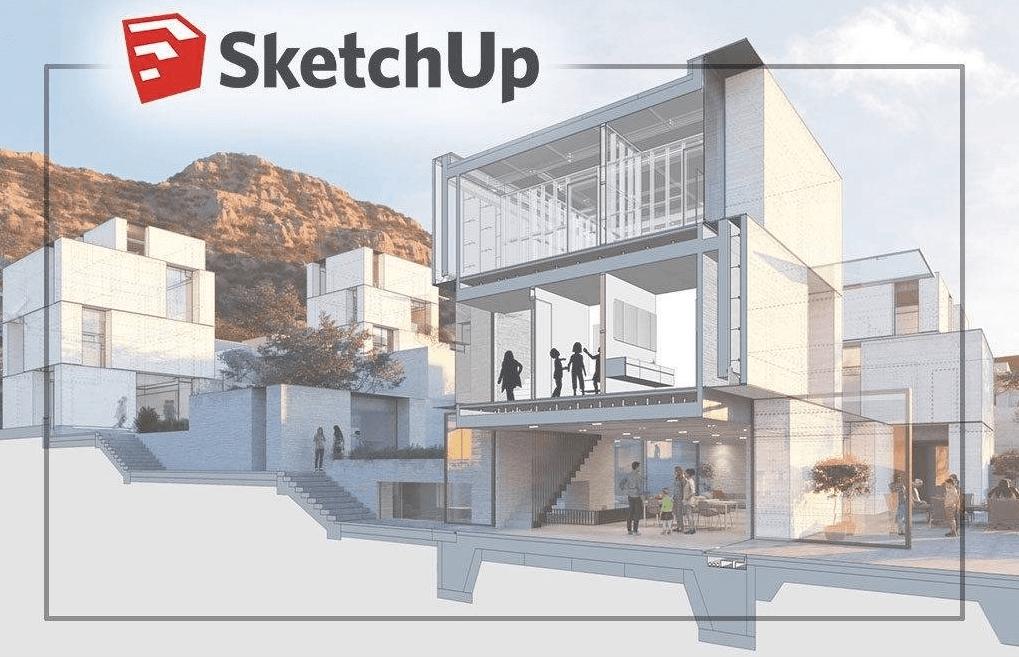 sketchup-2021-download-huong-dan-cai-dat-nhanh-nhat