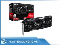 Card đồ họa AsRock AMD Radeon RX 6600 XT Challenger Pro 8GB OC