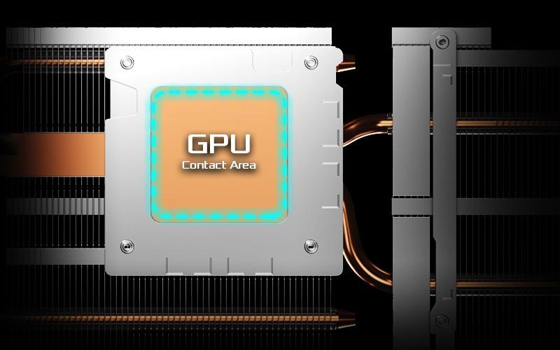 TỐI ĐA HÓA VÙNG TIẾP XÚC CỦA GPU