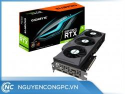 Card Màn Hình Gigabyte GeForce RTX 3080 Ti EAGLE 12G