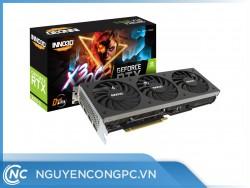 Card màn hình INNO3D Geforce RTX 3070 Ti X3 OC