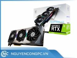 Card màn hình MSI GeForce RTX 3070 SUPRIM SE 8G