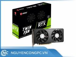 Card đồ họa MSI GeForce RTX 3070 TWIN FAN