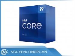 CPU Intel Core i9-11900 (8 Nhân 16 Luồng | Turbo 5.2GHz | 16M Cache | 65W)