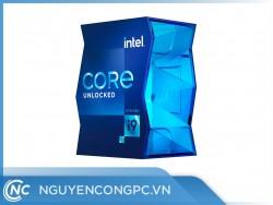 CPU Intel Core i9-11900K (8 Nhân 16 Luồng | 3.50 GHz Turbo 5.3GHz | 16M Cache | 125W)