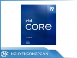 CPU Intel Core i9-11900KF (8 Nhân 16 Luồng   Turbo 5.3GHz   16M Cache   125W)