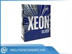 CPU Intel Xeon Silver 4210 (10 Nhân 20 Luồng | Turbo 3.2GHz | 13.75M Cache | 85W)