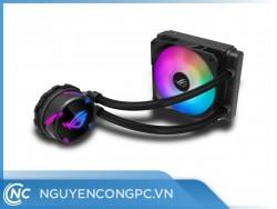 Tản Nhiệt Nước AIO ASUS ROG STRIX LC 120 RGB