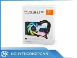 Tản Nhiệt Nước EK AIO 120 D-RGB